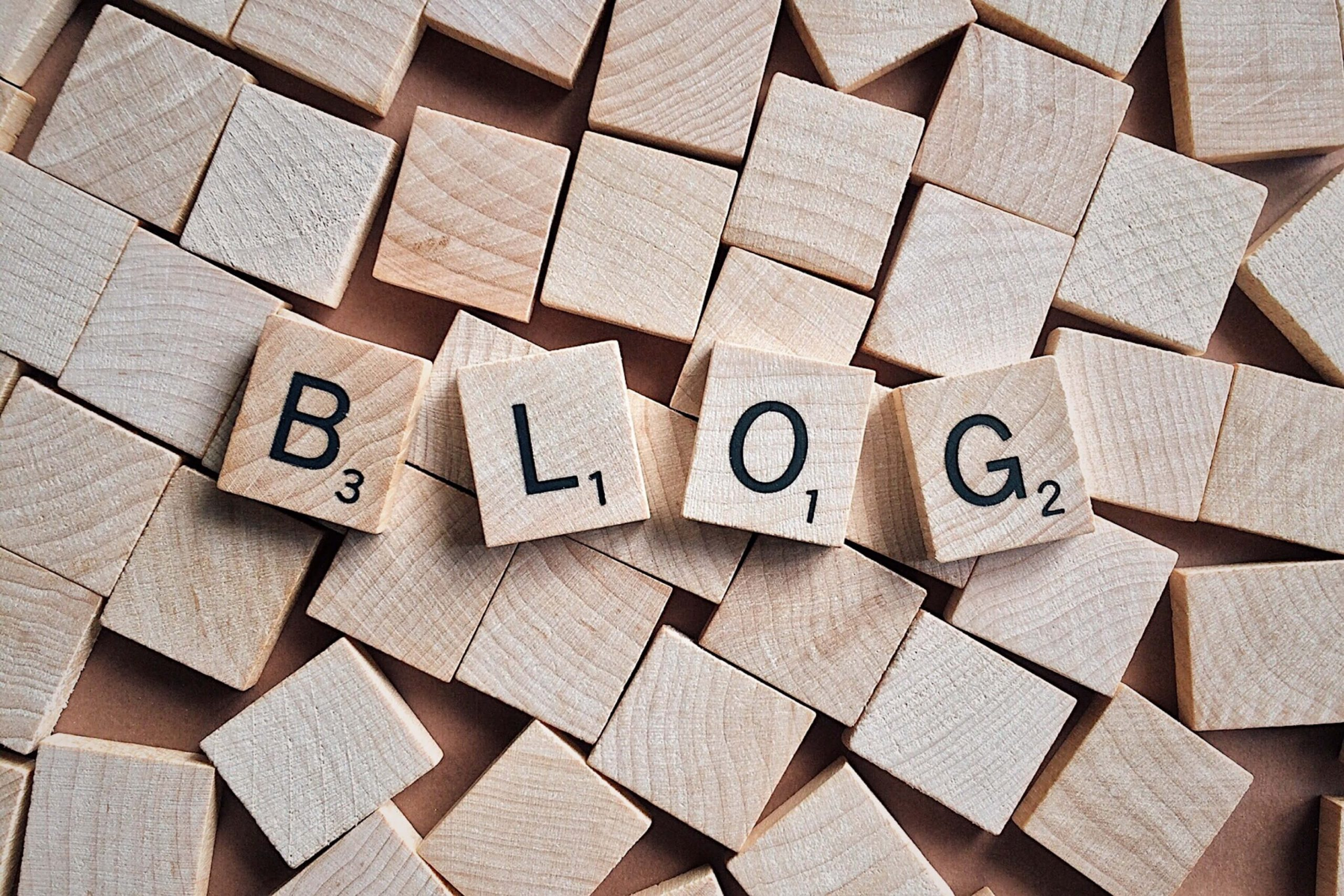 Blog content and articles