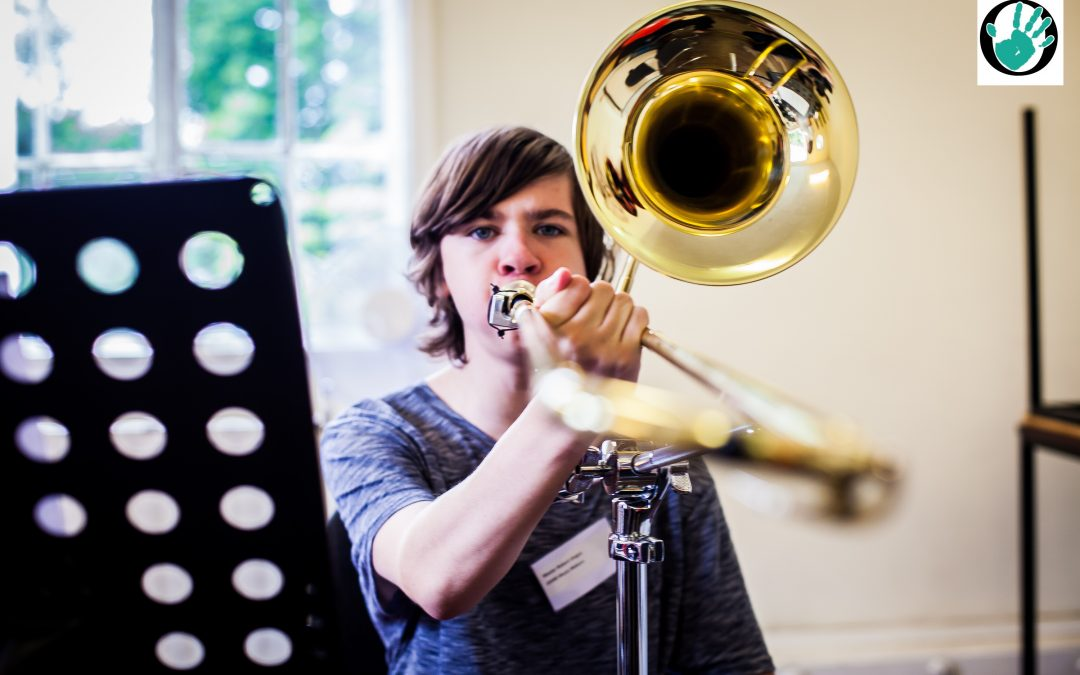 Banging the drum for inclusive music-making